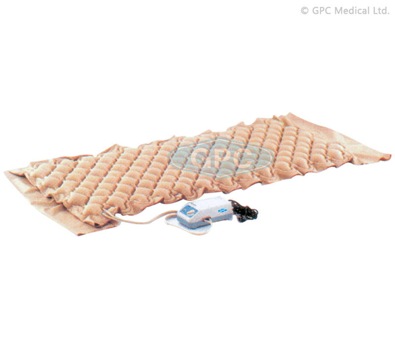 Anti-Decubitus Mattress (Lattice Style)