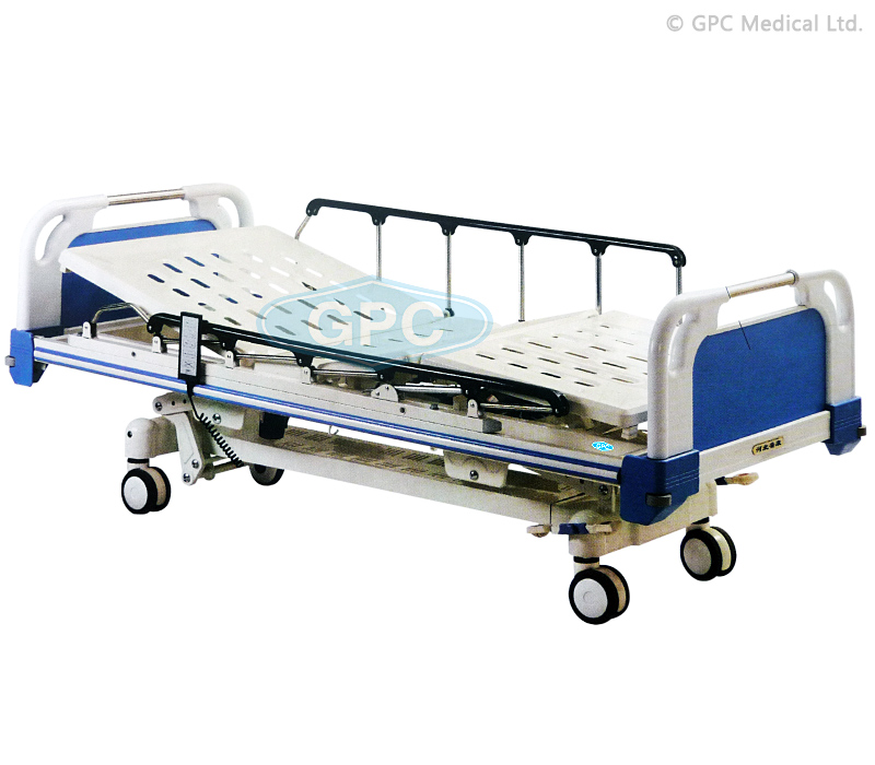Electric ICU Bed with Five Functions