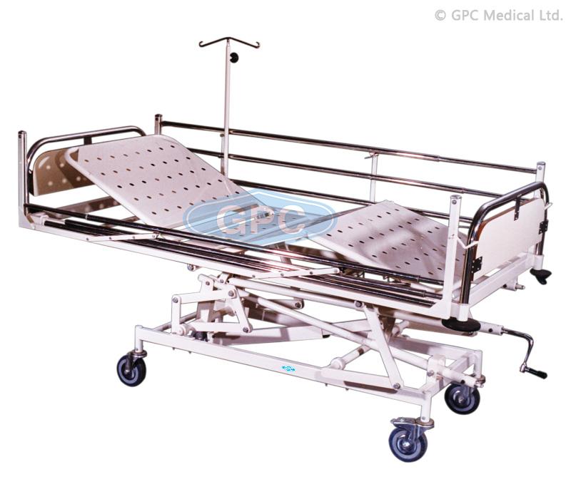 Intensive Care Bed Hi-Low
