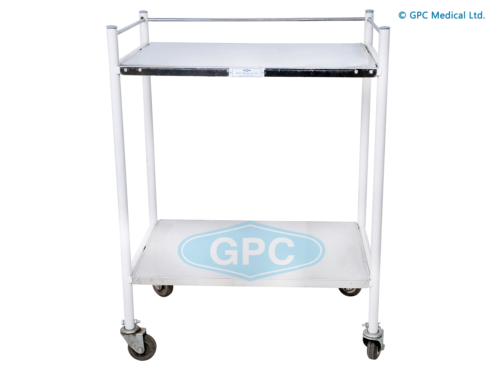 Instrument / Medicine Trolley