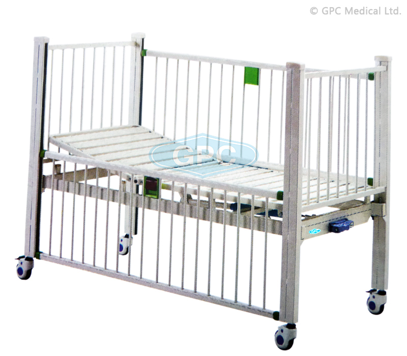 Semi Infant Bed