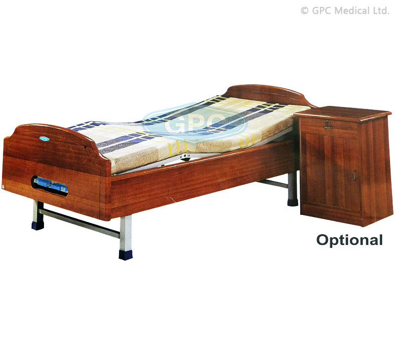 Semi Movable Bed