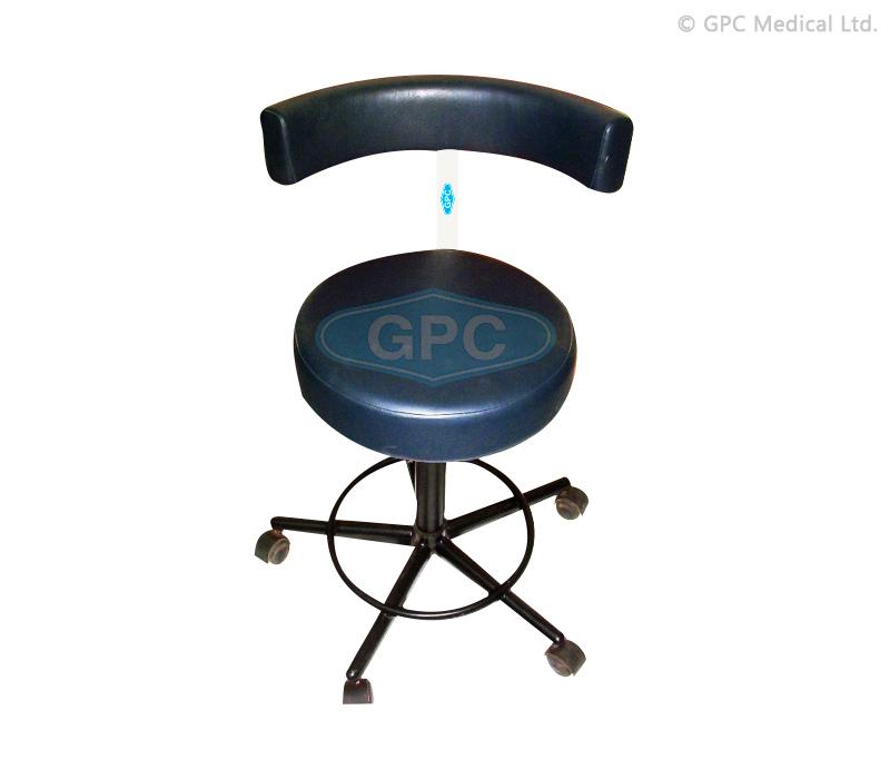 Surgeon's Stool (Pneumatic)