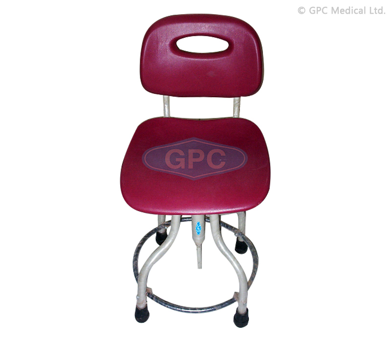 Surgeon's Stool (Manually Operated)